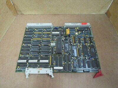 Netstal System Card Dsc3 110.240.9864a Dsc31102409864a Used