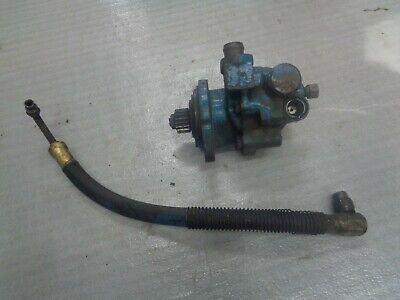 Ford 6000 Commander. Power Steering Pump