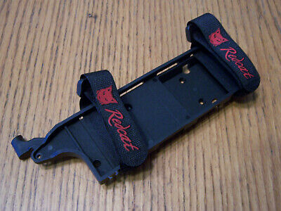 Redcat Gen8 Scout II Chassis Battery Tray Box Hook & Loop Straps
