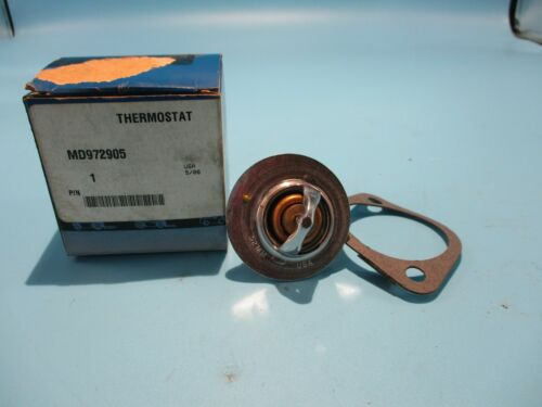 NEW CATERPILLAR MD972905 THERMOSTAT