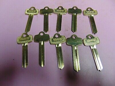 10 Best Look Alike Ic  H  Key Blanks  Locksmith