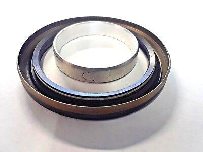 ,RE0F10A JF011E CVT front pump Seal & bushing torque converter seal & bushing  Torque Convertor Seal