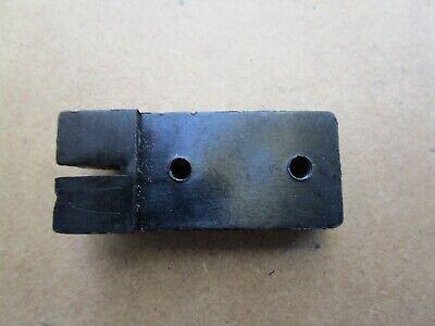 Toledo Saw Model 5200 Filler Block