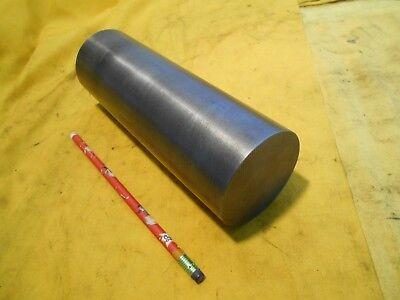 1018 Cr Steel Rod Machine Tool Die Shop Round Bar Stock 2 34 Od X 8 14 Oal