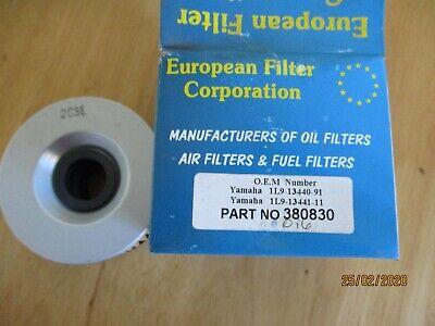 FOR <em>YAMAHA</em> XJ 900 F 1FW FULLY FAIRED OIL FILTER 1985 1988