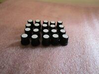 2 Rogan Soft Touch 4-Lobe Knobs 1//2-13 X 4 Stud