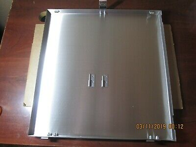 Hobart Upper Door Assemblystainless Steel Model 6801 Oem 479153