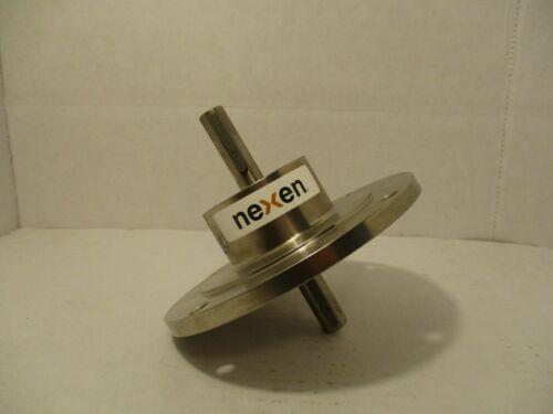 "Nexen Pneumatic Clutch 827270 5/8"" Bore 80 PSI NEW"