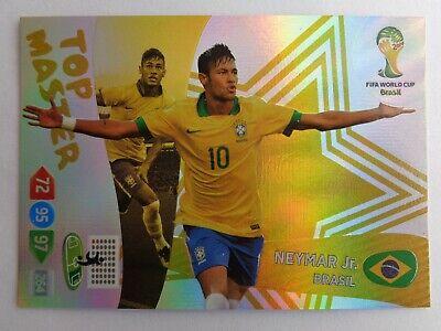 Monde Brésil 2014 adrenalyn xl Expert /& FANS FAVOURITE cartes par PANINI