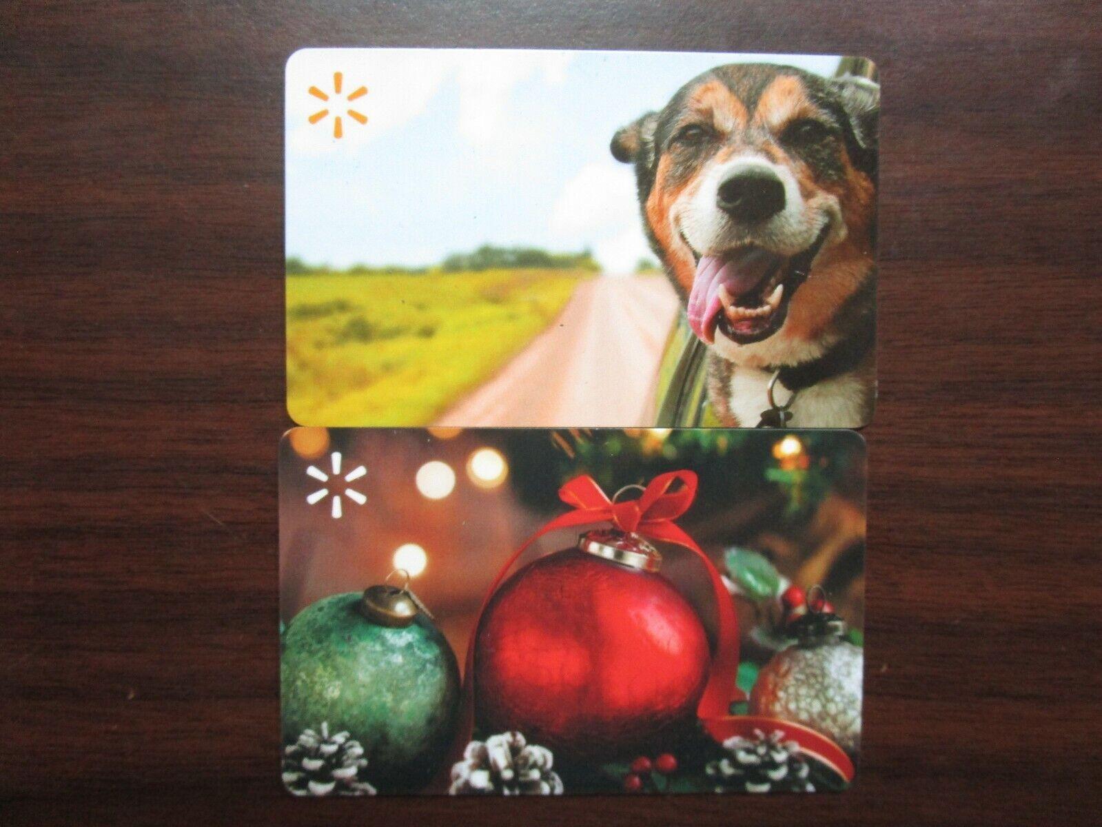 171.21 Walmart Gift Card Merchandise Credit BALANCE 171.21 - $170.00