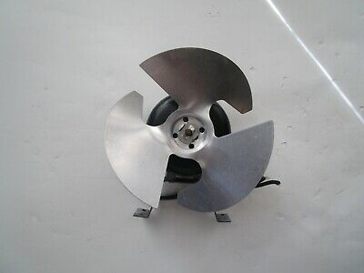 Scotsman Dc33 Condenser Fan Motor And Blade