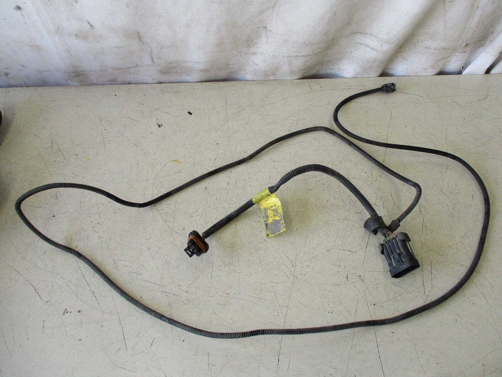 Used Mercedes Benz Accessories For Sale Page 3 1992 Mercedesbenz 400se Engine Wiring Harness Genuine 2001 Ml320 Oem 32l 6 Cyl Fuel Tank Wire