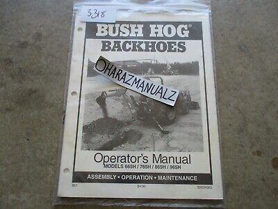 Used Bush Hog | Lincoln Equipment Liquidation