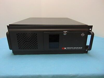 - Pelco DX8000 Series 16-Channel Digital Video Recorder Server DX8016-500