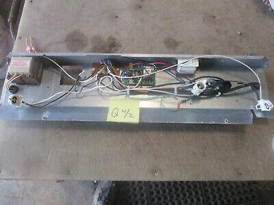 Used Control Panel Electronics Cornelius Soda Fountain Ed200-bch Freeshipping