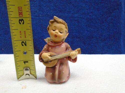Hummel nativity -  Angel Serenade #214, mint in box
