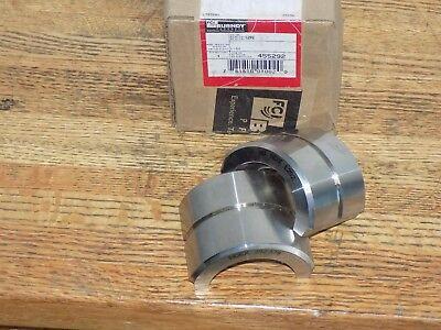 Burndy L292 Index 292-578 60-ton Hydraulic Crimper Die Set Y60bhu-d Hypress