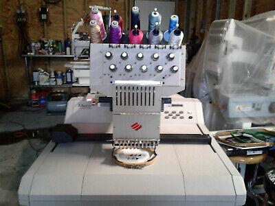 Embroidery Machine Melco Emc 10t   Buy Me...i Sew Great
