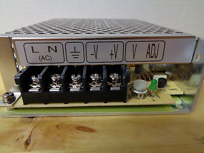 Trumpf Laser Machine Spare Parts Ls3 Power Supply 24v