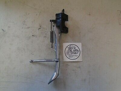 2006 TRIUMPH ROCKET III SIDE STAND WITH MOUNT AND SPRING