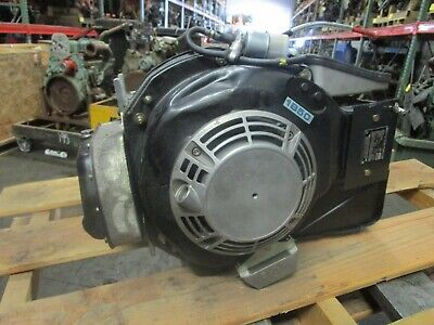 HATZ 1B50U-9 DIESEL ENGINE