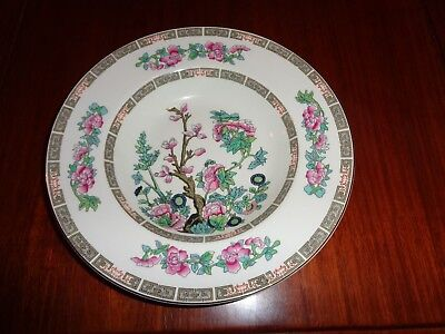 Maddock & Sons Vitreous England Bowl INDIAN TREE