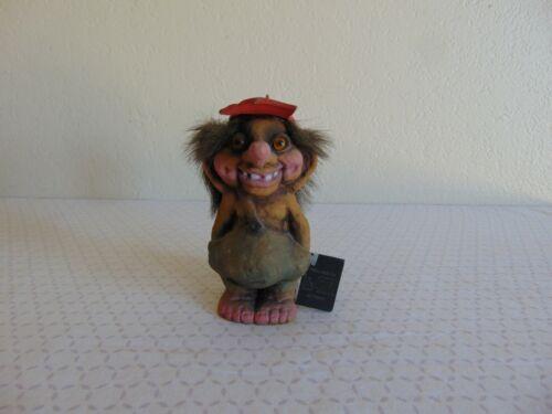 NY FORM Troll Doll