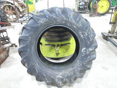 25x8.50-14 Carlisle Trac Chief John Deere Compact Tractor Tire FREE Shipping**