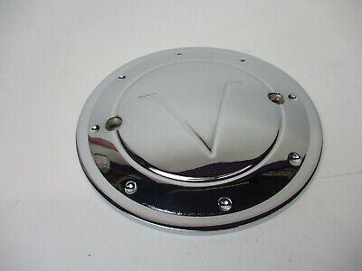 RF Custom Parts Chrome