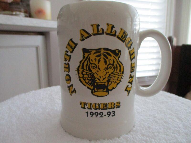 North Allegheny (PA) Tigers 1992-1993 Mug
