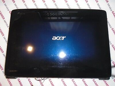 "Acer Aspire 6930G LCD Back Cover Lid 16"" EAZK2001010"