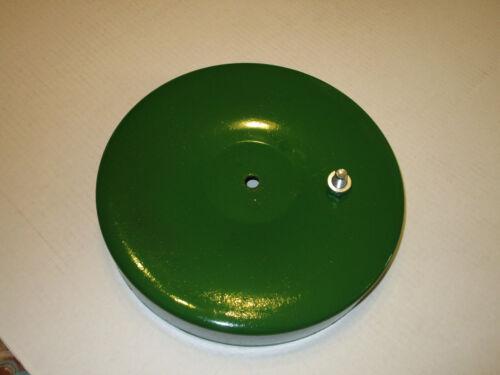 """John Deere 71 flex planter 10"""" depth bands"""
