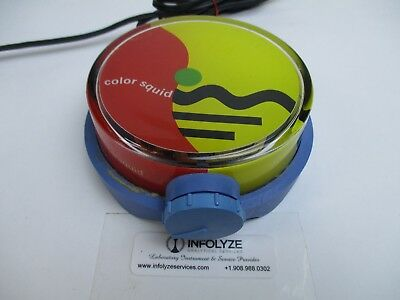 Ika Color Squid Sunset Magnetic Stirrer 0-1500 Rpm 115v