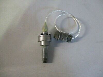 Bell Howell Cec 093844-002-0044 Vibration Velocity Transducer Free Shipping