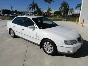 2003 HOLDEN STATESMAN 5.7L V8 IMMACULATE $42 P/W T.A.P* Maddington Gosnells Area Preview