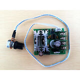 NEW 6-30V 20A 600W Max DC Motor Speed Controller Switch PWM HHO RC