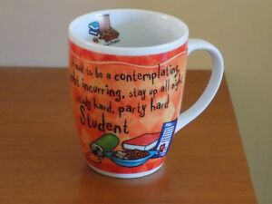 History and Heraldry Cool Student Mug