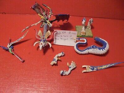 Games Workshop High Elf Prince Imrik Lord of the Dragons 1994, usado segunda mano  Embacar hacia Argentina