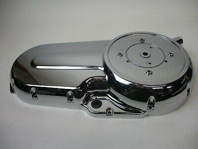 03-07 Victory Freedom 100 Primary Cover Outer Clutch Engine Motor 5133264
