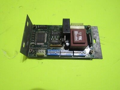Used Primus Washer Coin Steeper Counter Board 347 002 060