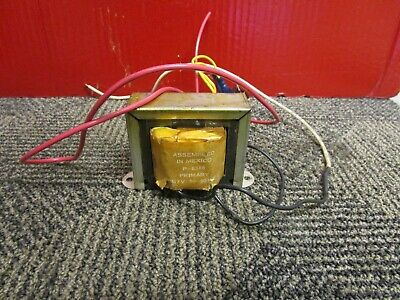 Stancor Transformer P-8388 117v Volt 25.2v 2.8a Amp