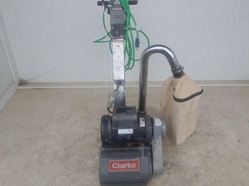 Clarke American EZ-8 Drum Sander