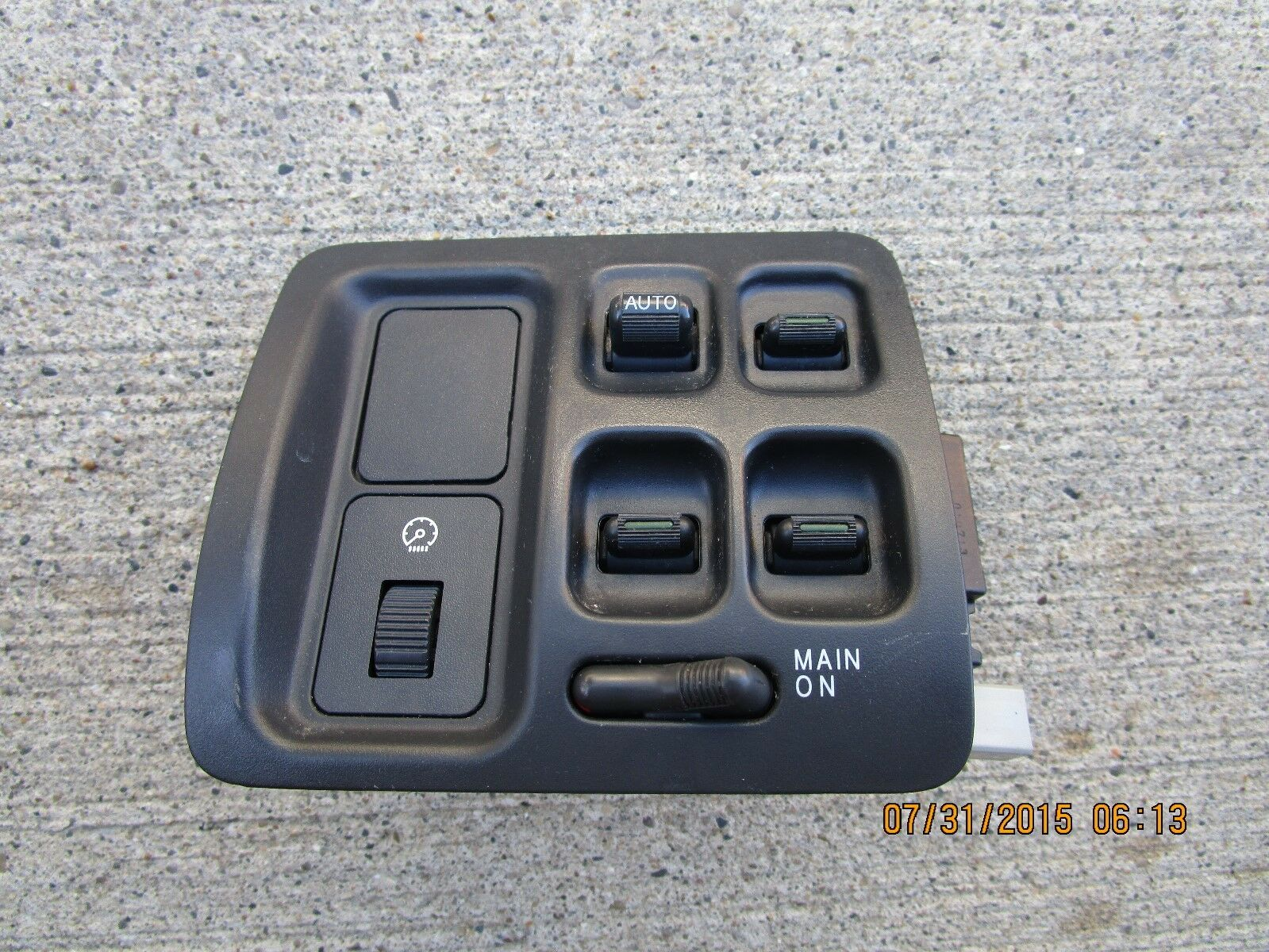 Used honda cr v interior parts for sale for 1997 honda crv power window switch