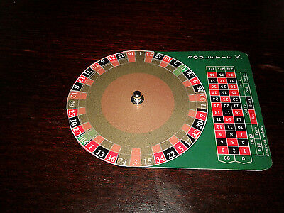ROULETTE X STRATEGY, American Roulette Gambling System, Betting Aid Tutorial