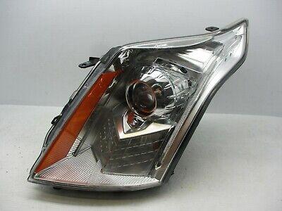 OEM 2010 2011 2012 2013 2014 Cadillac SRX Left Headlight LH XENON w/AFS 22853879