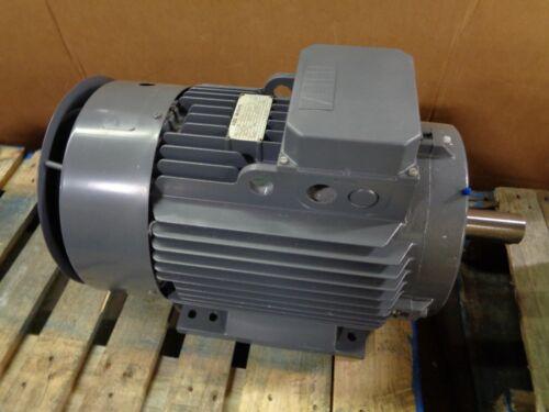 ABB MBT 180 M 2 22KW ELECTRIC MOTOR 346-600V 3PH 3530RPM