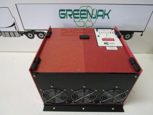 CONTROL CONCEPTS 3629C/3629C-E-480V-380A-POT-IL360 SCR POWER CONTROLLER - USED