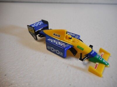 AURORA TOMY SUPER G-PLUS #20 AUTOPOLIS F-1 INDY CAR BODY  (NEW)   for sale  Shipping to Canada
