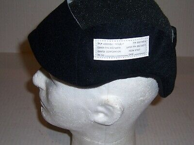 GENTEX TPL Flight Helmet Shock absorbing Liner by Size MEDIUM