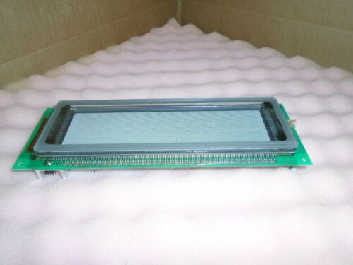 ISE Electronics GU256X64-355 LED Display Module